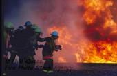 화재방지  창고원단